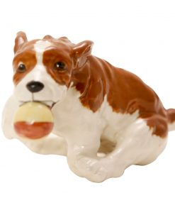 Character Dog Caught It 2951 - Beswick Animals