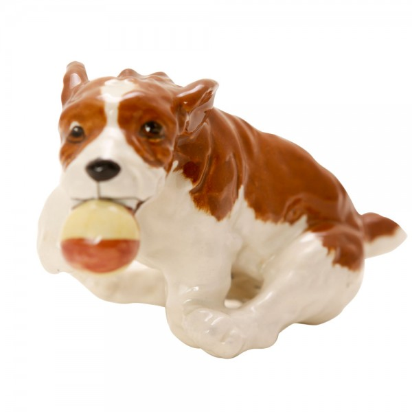 Character Dog Caught It 2951 - Beswick Animals
