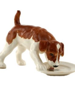 Character Dog Meal Time 2946 - Beswick Animals