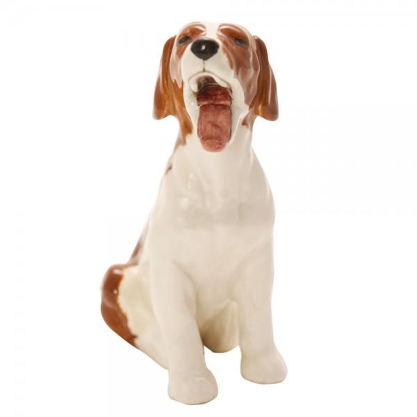 Character Dog Nap Time 2950 - Beswick Animals