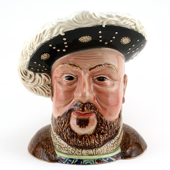 Henry VIII 2099 - Beswick Animals
