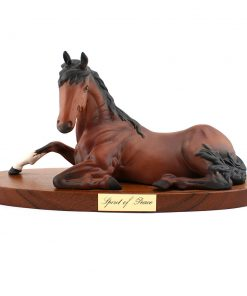 Horse Spirit of Peace 2916 - Beswick Animals