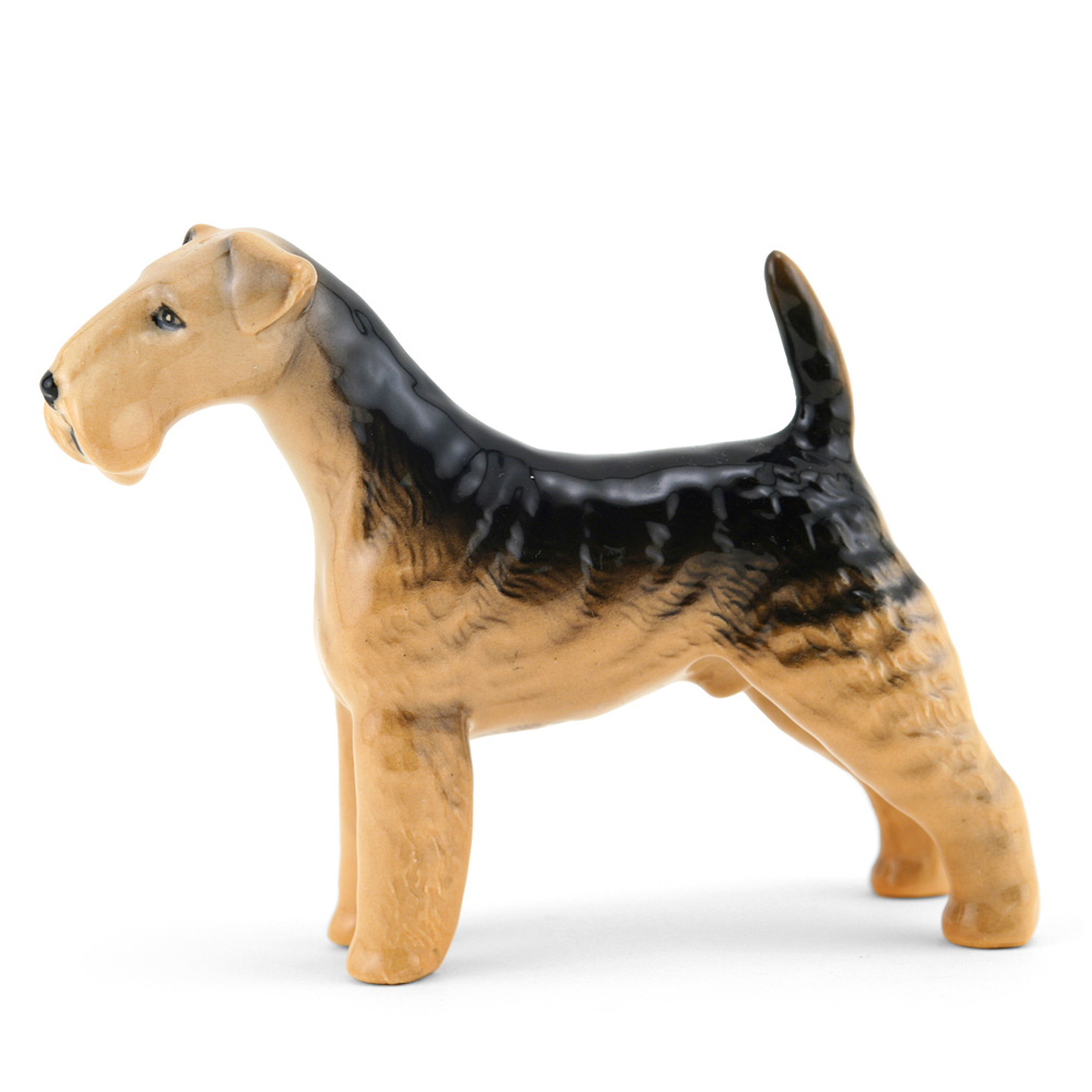 Lakeland Terrier 2448 - Beswick Animals