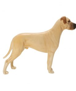 Great Dane 968 Gloss - Beswick Animal Figurine