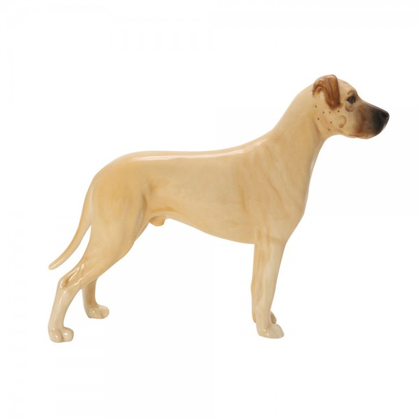 Great Dane 968 Gloss - Beswick Animal Figurine