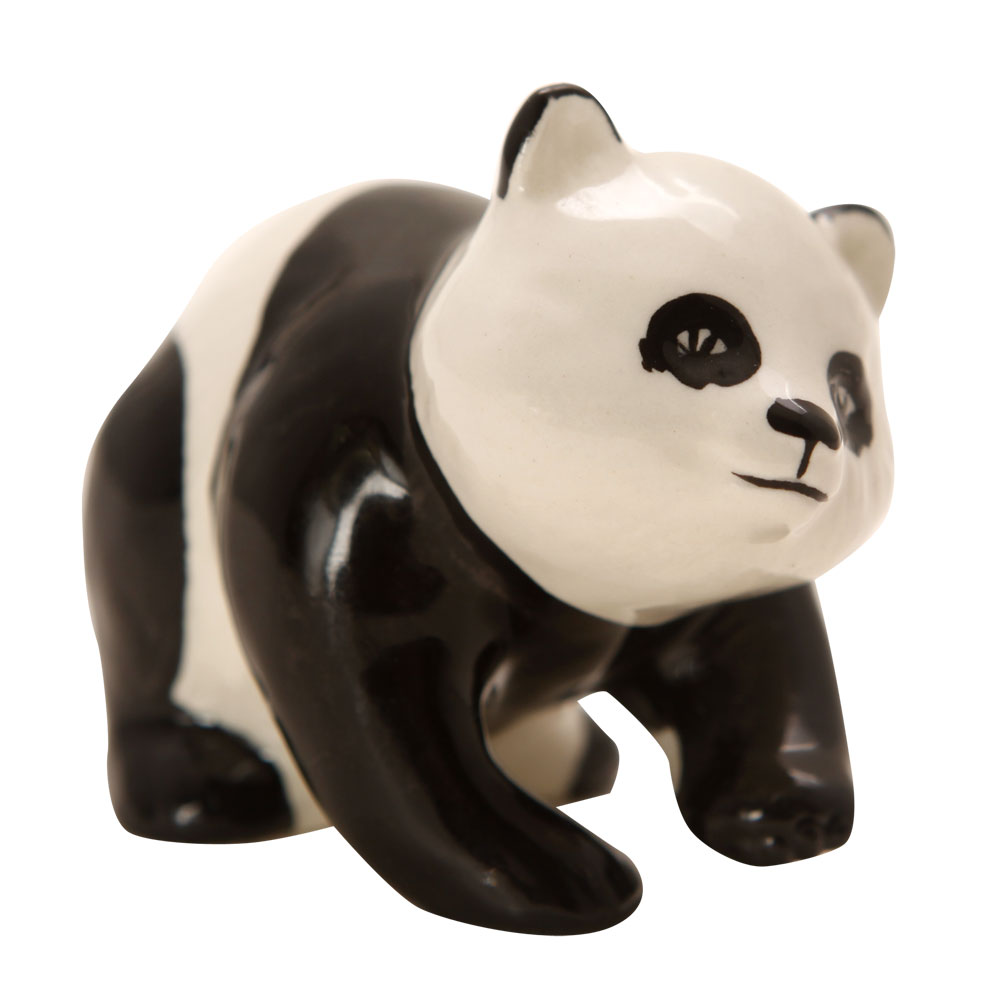 Panda Cub - Beswick  Animal Figurine