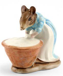 Anna Maria - Beswick - Beatrix Potter Figurine