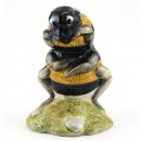 Babbitty Bumble - Royal Albert - Beatrix Potter Figurine