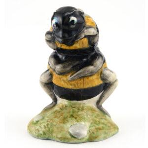 Babbitty Bumble - Royal Albert - Beatrix Potter Figurine