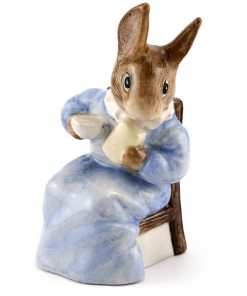 Cottontail - Beswick - Beatrix Potter Figurine