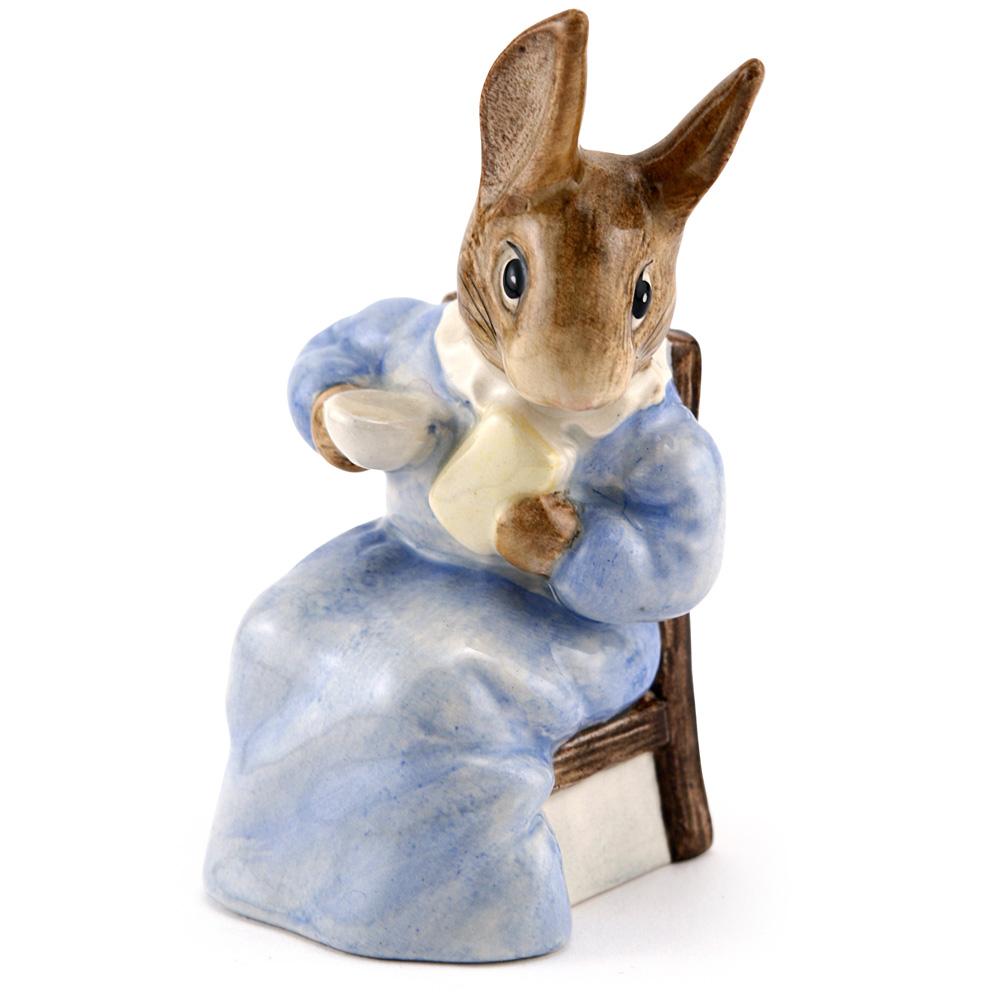 Cottontail - Beswick - Beatrix Potter Figurine