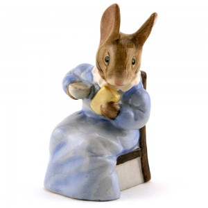 Cottontail - Royal Albert - Beatrix Potter Figurine