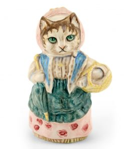 Cousin Ribby - Beswick - Beatrix Potter Figurine