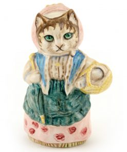 Cousin Ribby - Royal Albert - Beatrix Potter Figurine