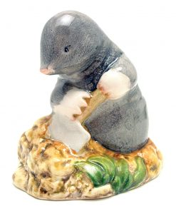 Diggory Diggory Delvet - Royal Albert - Beatrix Potter Figurine