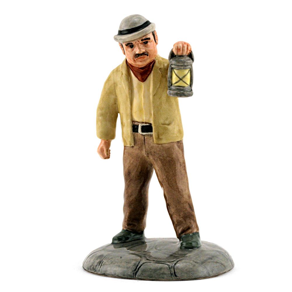 Farmer Potatoes - New Beswick - Beatrix Potter Figurine