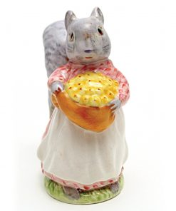 Goody Tiptoes - Beswick - Beatrix Potter Figurine