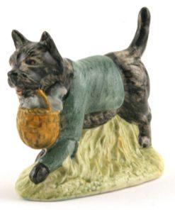John Joiner - Royal Albert - Beatrix Potter Figurine