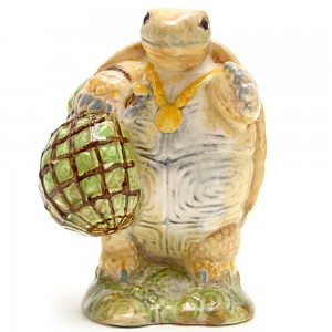 Mr. Alderman Ptolemy - Beswick - Beatrix Potter Figurine