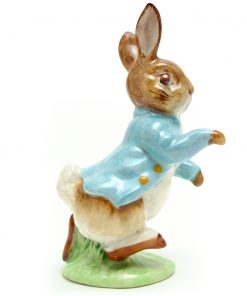 Peter Rabbit - Beswick - Beatrix Potter Figurine