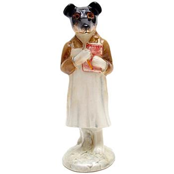 Pickles - Beswick - Beatrix Potter Figurine