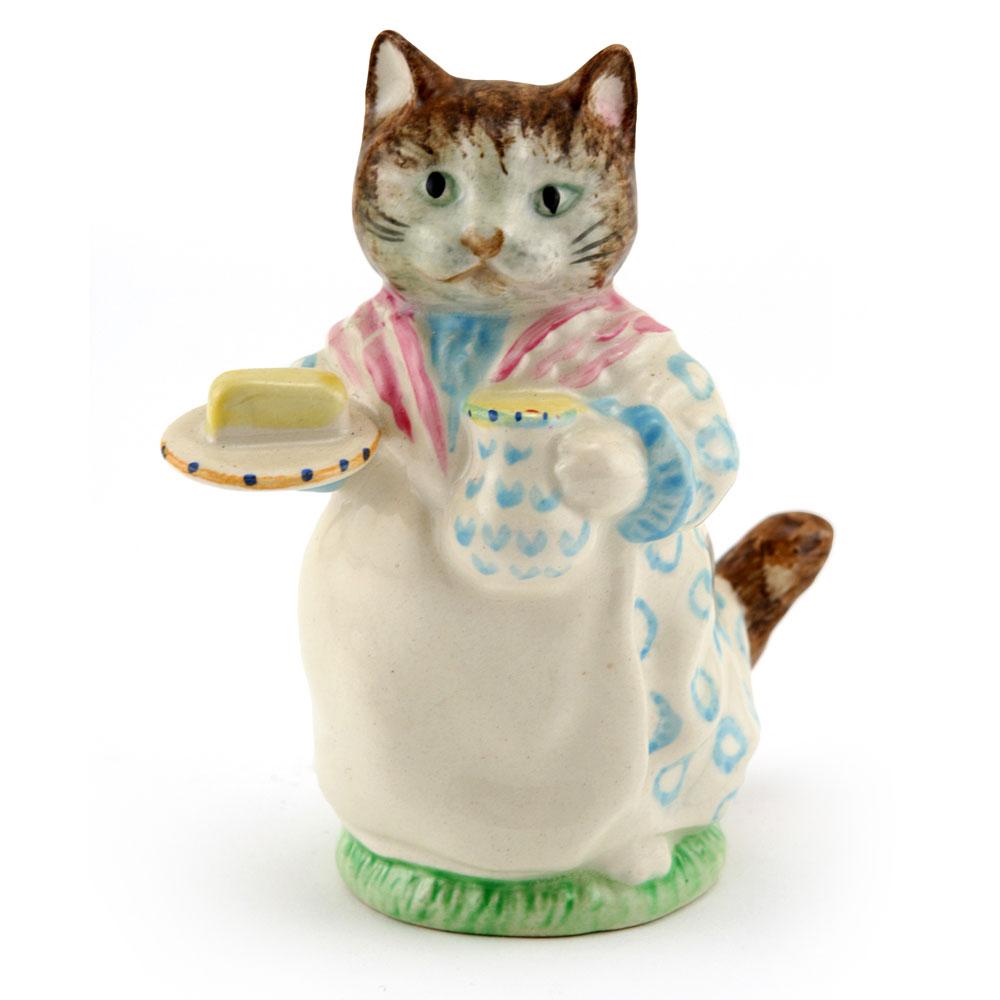 Ribby - Beswick - Beatrix Potter Figurine