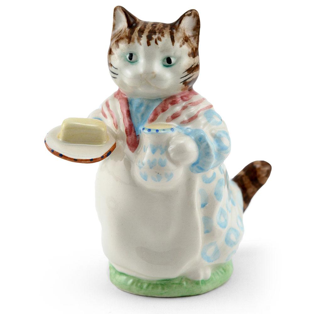 Ribby - Royal Albert - Beatrix Potter Figurine