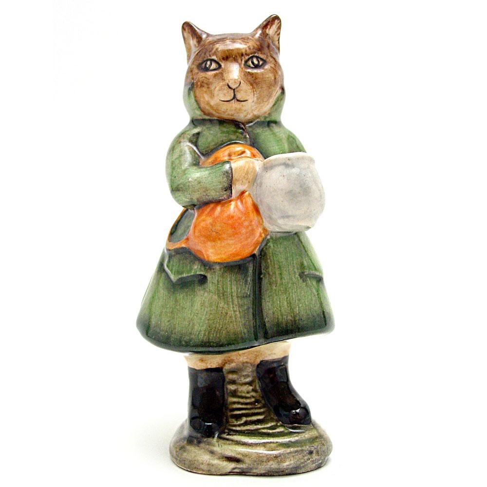 Simpkin - Beswick - Beatrix Potter Figurine