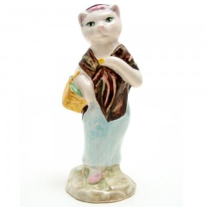 Susan - Beswick - Beatrix Potter Figurine