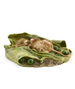 Timmy Willie Sculpted - Beatrix Potter - Beatrix Potter Figurine
