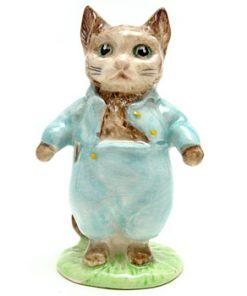 Tom Kitten - Beswick - Beatrix Potter Figurine