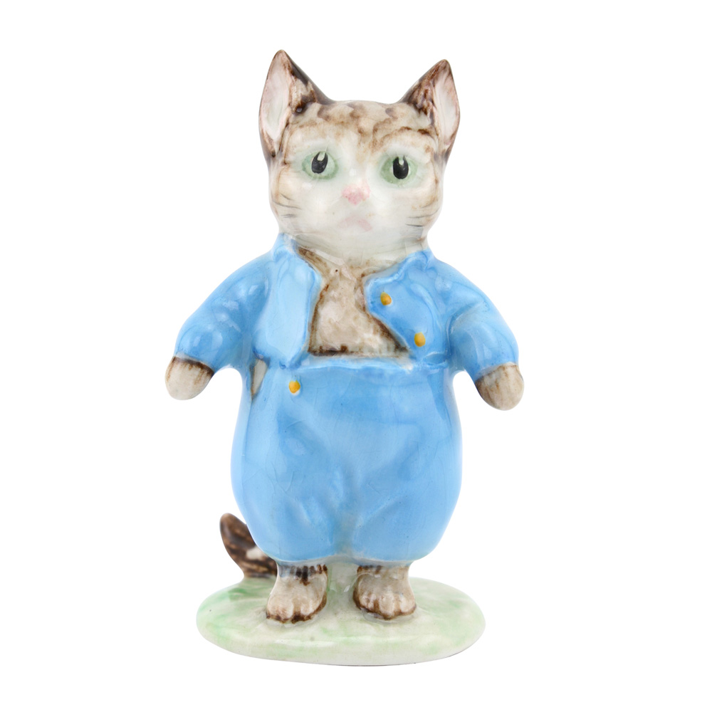 Tom Kitten GCRCL - Beatrix Potter