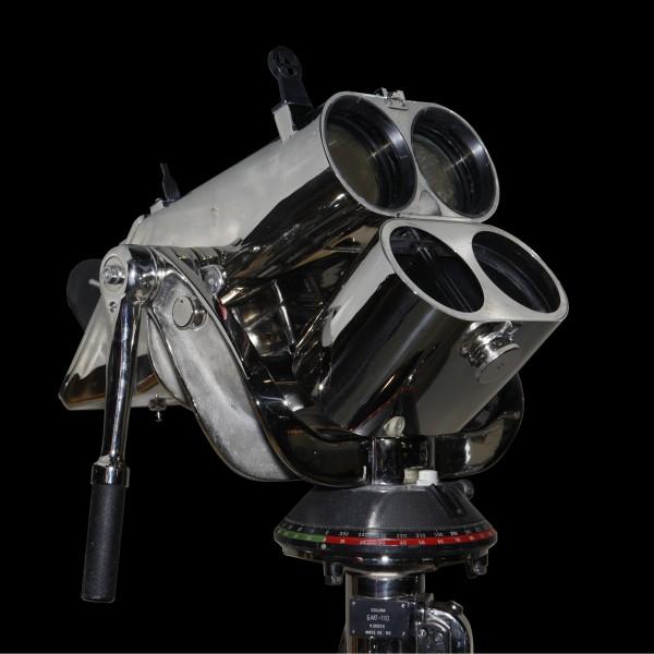 Russian 20x120 Binoculars