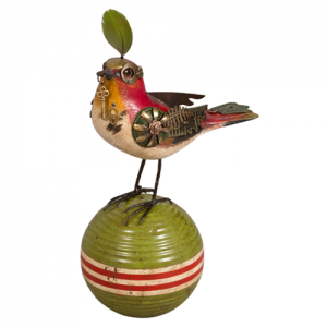 Mullanium Song Birds