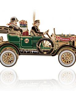 William Taft Ornament - White House Historical Association - Keepsake Ornaments