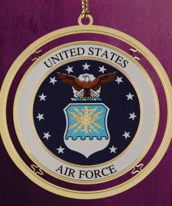 Air Force Ornament - White House Historical Association - Keepsake Ornaments