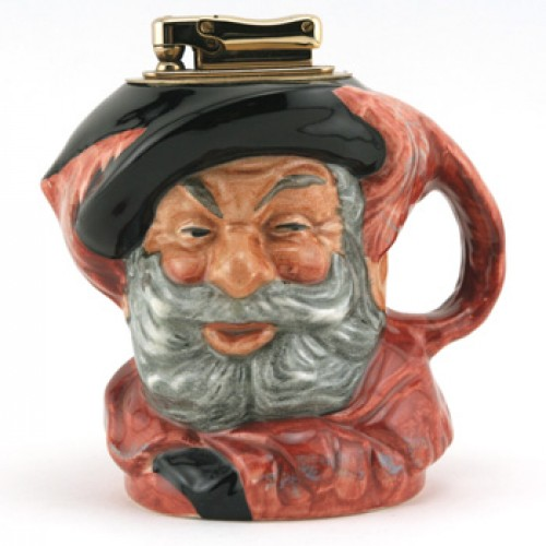 Falstaff D6385 - Lighter - Royal Doulton