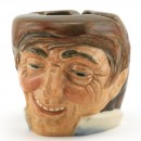 Farmer John D6007 - Ash Bowl - Royal Doulton