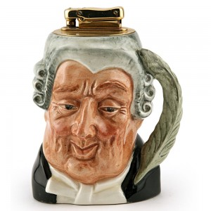 Lawyer D6504 - Lighter - Royal Doulton