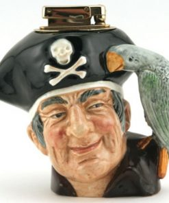 Long John Silver D6386 - Lighter - Royal Doulton