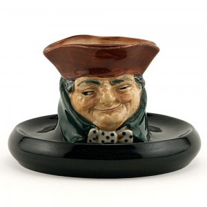 Old Charley D5599 - Ashtray - Royal Doulton