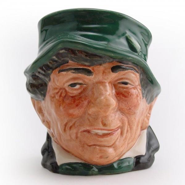 Paddy D5926 - Ash Bowl - Royal Doulton