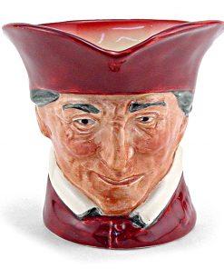 Cardinal D5614 - Large, - Royal Doulton Character Jug