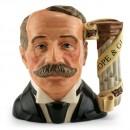 Elgar D7118 - Large - Royal Doulton Character Jug