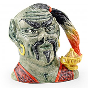 Genie D6892 - Large - Royal Doulton Character Jug