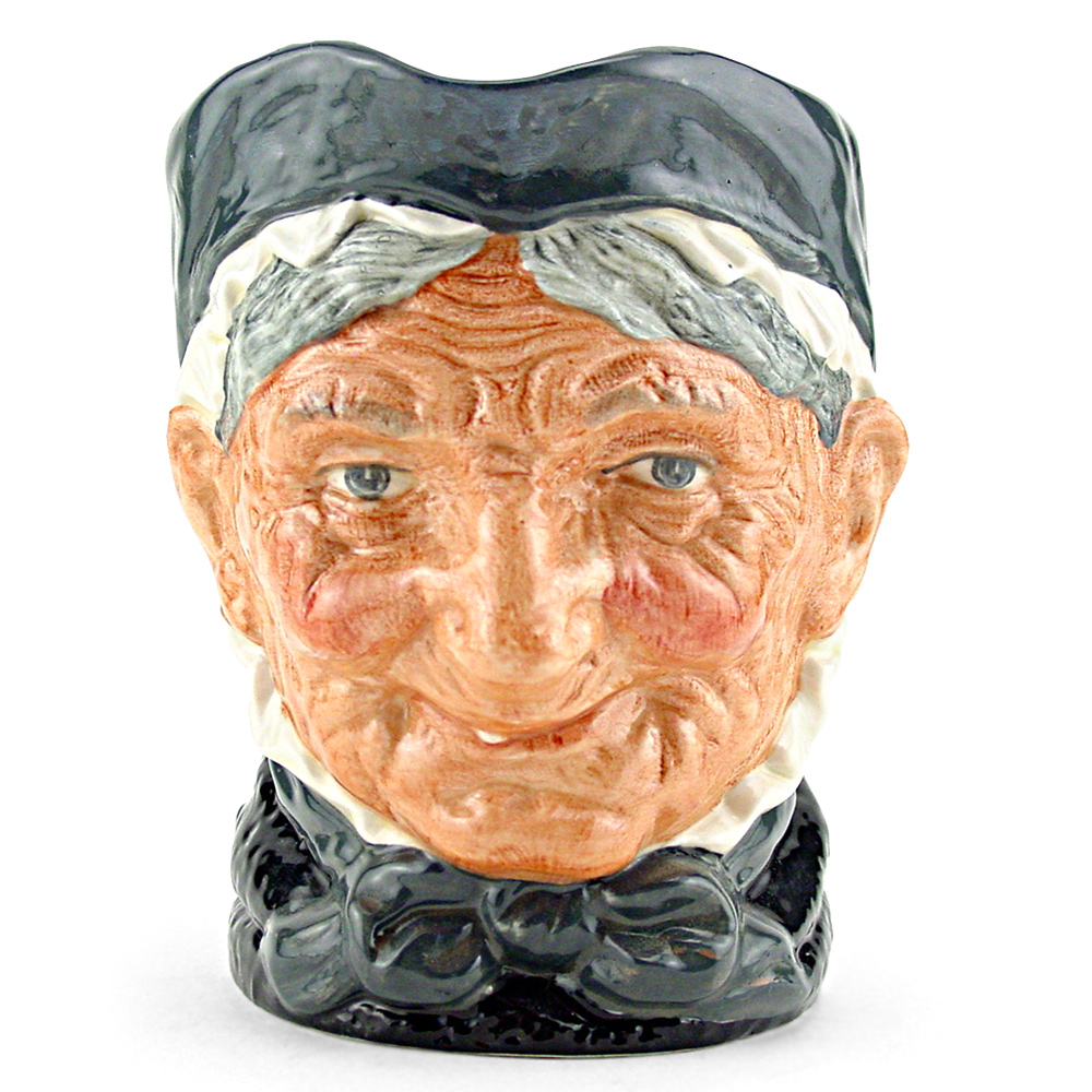 Granny D5521 - Large - Royal Doulton Character Jug