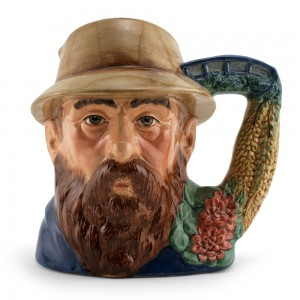 Monet D7150 - Large - Royal Doulton Character Jug