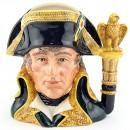 Napoleon D6941 - Large - Royal Doulton Character Jug