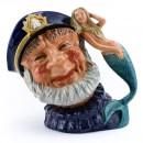Old Salt BC D6551 - Royal Doulton Character Jug