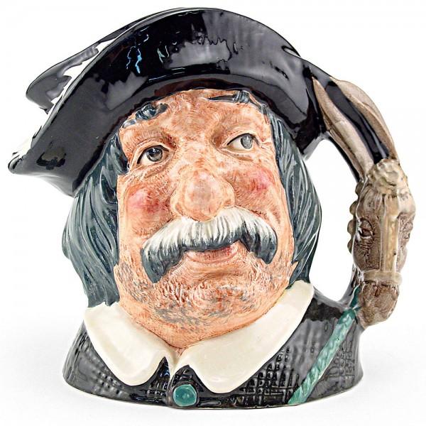 Sancho Panca D6456 - Large - Royal Doulton Character Jug
